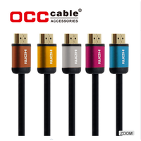 High Speed 1080p 4K 2K V2.0 HDMI Cable