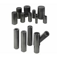 high purified graphite rod, block