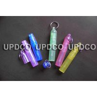 Perfume Automizers with key rings