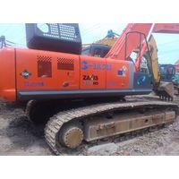used Excavator Komatsu QZAXIS350HG Japan