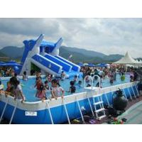 2013 new designed inflatable water park,inflatable water amusement park
