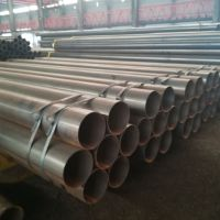 21.3mm to 660mm ERW Steel pipe in API 5L PSL1/PSL2 Standard