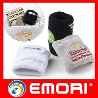 Hot Sales Promotional Cotton Sport Wrist Sweatband thumbnail image
