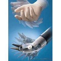 Manufacturer Disposable Cheap White Gloves For cleanning car