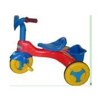 children tricycle, kid's ride on car thumbnail image