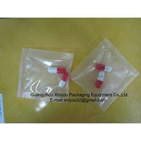 Capsule/Pills packing machine
