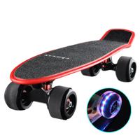 China Factory Customized plastic fish board Skateboard for kids thumbnail image