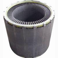 stator for explosion-proof motor
