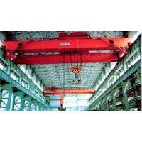 Single and Double Girder Crane,Bridge Crane,Overhead Crane thumbnail image