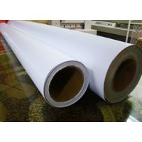 3.2m Super Wide Popular Self Adhesive Vinyl for Eco-solvent & Solvent