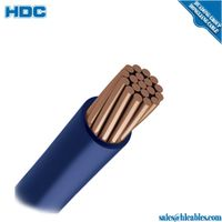 Electrical wire thhn tw thw cable building wire electrical wire