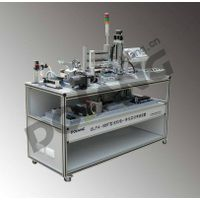 Didactique Didactic Educational Equipment Vocational Training Equipment Scientific Lab Optical Elect