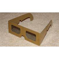 Paper linear polarized 3D glasses thumbnail image