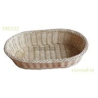 Vietnam rattan basket, gift basket