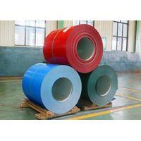 PVDF coated aluminium coil 1050,3003,3A21,5005