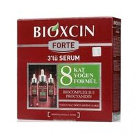 BIOXCIN FORTE SERUM 3 x 30 ml