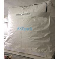 Sea Bulk Container Liner for Transportation of Plastic Resins
