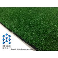 Artificial grass for golf grass , curl grass for outdoor