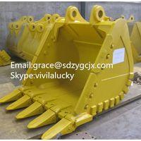 Caterpillar excavator bucket CAT320C CAT320D CAT330D