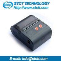 58mm portable printer/bluetooth printer/mobile printer thumbnail image