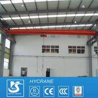 Top Quality! Single Girder Overhead Crane Price
