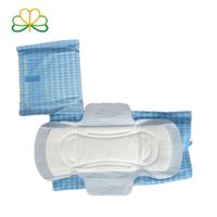 240mm Winged Shape and Disposable Style ladies sanitary pads