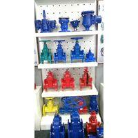 iron gate valve UL/FM certified