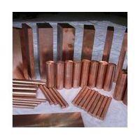 copper tungsten bar/rod/sheet/plate/block, CuW bar/rod/sheet/plate/block thumbnail image
