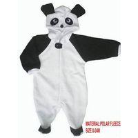 baby animal body suit