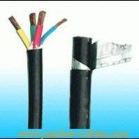 Cable for welding machine