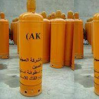acetylene gas cylinder thumbnail image