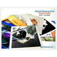 Microfiber Lens Cleaning Clothes