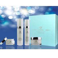 whitening moisturizing balancing emulsion