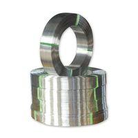 Aluminum wire/clip