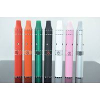 Atoms mini junior dry herb vaporizer