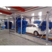 Autobase europe car wash machine