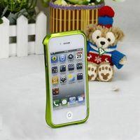 aluminum bumper case for iphone 4/4s
