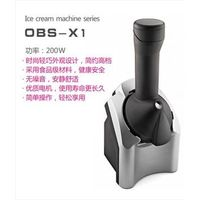 sagitar automatic ice cream machine