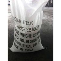 sodium nitrate for insudtry use
