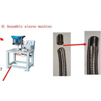 BENFA Semi Assemble Sleeve Machine