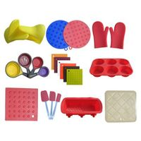silicone bakeware silicone kitchenware thumbnail image