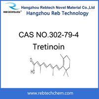 REBTECH Tretinoin CAS NO.302-79-4 supplier