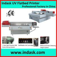 UV inkjet printing machine F2512