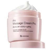 Beauty parlor special face brightening PH massage cream deep cleaning powder can cleaning mask