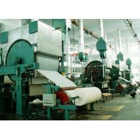 1092 Toilet/tissue paper making machine