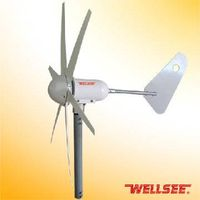 Free energy 300w small wind generator WS-WT300 for boat