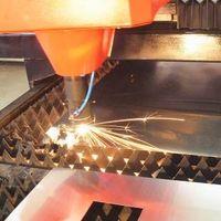 Metal laser cutting service thumbnail image