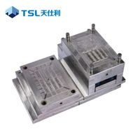 Packaging Machinery Parts Injection Mould For Sale