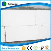 soundproof and waterproof calcium silicate board