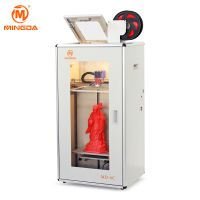 MINGDA FDM Professional 3D-Printer.Model Maker 3D-Printer